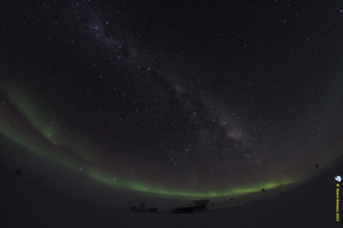 South pole 2013 we had a couple of weeks with awesome weather what a change to the stormy april telescope is behaving very well knock on wood only aurora activity is publicscrutiny Image collections